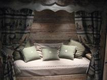 letto-tende